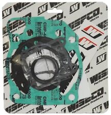Wiseco Honda CR80 CR80R CR 80 80R R Top End Gasket Kit 92-07 50.5-52mm Supermini
