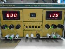 BK Precision, Triple Output Benchtop Power Supply