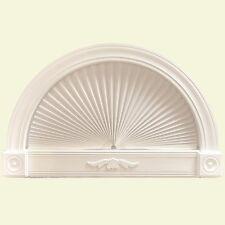 Arch Window Shade Blind Shades Redi Shade White Fabric