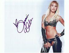 "JESSICA ALBA ""Sin City"" Autographed 8.5 x 11 Signed Photo HOLO COA"