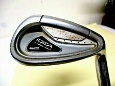 Adams Golf Hybrid Irons a2  Pitching Wedge<Used>R/H, graphite shaft, R-Flex