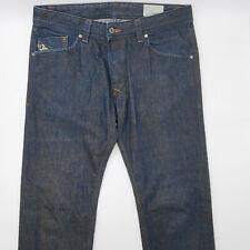 Diesel Darron Wash 008Z8 W31 L32 blau Herren Designer Denim Jeans Hose Mode VTG