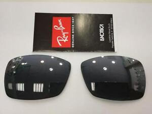 Lenses Ray-Ban RB4179 601S82 & 882/82 Polarized Replacement Lenses