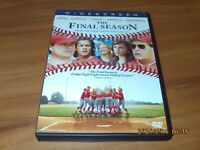 The Final Season (DVD, Widescreen 2008)