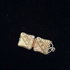 Victorian Gold Filled Locket