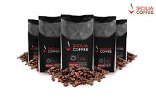 5kg CREMA FORTE Fresh Roasted Coffee Beans, 100% Arabica, Strong, Dark Roast