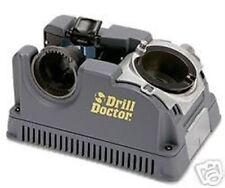 Drill Bit Sharpener Drill Doctor to 1/2 NIB 500X 3 year Warranty