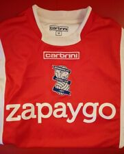 Birmingham City FC 2014/15 Away Shirt Jersey - Adult Size M