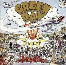 """GREEN DAY """"DOOKIE"""" CD avec BASKET CASE article neuf"""