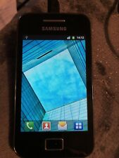 Samsung Galaxy Ace GT-S5830 Smartphone Black boxed