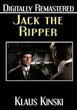 Jack the Ripper - Digitally Remastered  DVD NEW