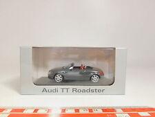 AR928-0,5# Paul's Model Art/Minichamps 1:43 PKW Audi TT Roadster, s.g.+OVP