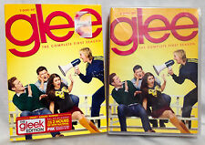 GLEE Season 1 (7 DVD SET, 2010) Widescreen, 22 Episodes, BRAND NEW SEALED, First