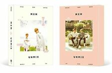 Mxm (Brand New Boys) - Unmix [New CD] Asia - Import
