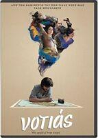 Notias [DVD] Tassos Boulmetis, music by Evanthia Reboutsika