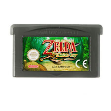 The Legend Of Zelda The Minish Cap For Nintendo Gameboy Advance GBA / DS