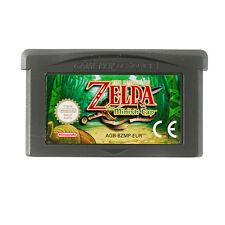 La Leyenda de Zelda The Minish Cap para Nintendo Gameboy Advance GBA/DS
