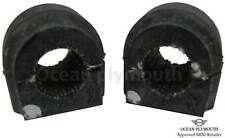 Genuine MINI Rear Anti-Roll Bar / Stabiliser Bushes (Pair) 33556754823