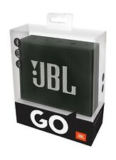 CASSA PORTATILE RICARICABILE SPEAKER BLUETOOTH WIRELESS JBL GO NERO BLACK