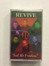 "REVIVE ""FEEL THE FREDOM"" cass"