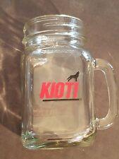 Kioti Tractor Glass Mug
