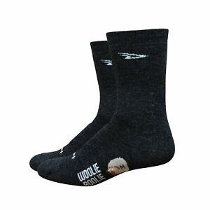 Defeet Woolie Boolie Winter Socks 70% Merino Wool Socks