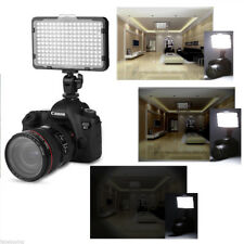 PT-176S Bestlight Photo 176 LED Ultra Bright Dimmable On Camera Video Light