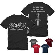 Heldentum - T-SHIRT German Black Metal leichenzug