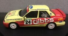 MNP223Ford Sierra Cosworth 4x4 Gibbs F.Peres Minipartes/Trofeu