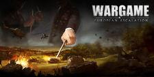 Wargame: European Escalation (PC) [Steam]