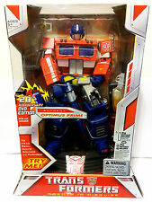 MP-1 OPTIMUS PRIME MASTERPIECE TRANSFORMER 20th ANN. • C8-9 • MINT IN SEALED BOX