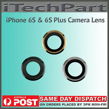 Rear Back Camera Lens Glass Ring Cover Replacement for iPhone 6 and 6 Plus
