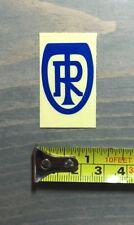 Mini Ritchey Bikes Sticker Decal Cylcling Blue Mountain Bike MTB Road Ibis
