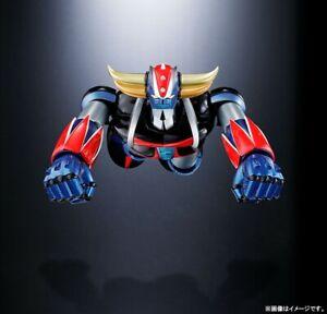 Figurine Goldorak - Grendizer GX-76 Soul of Chogokin D.C.19cm
