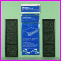 2 KENMORE 3283210 CHARCOAL Odor FILTERS Sears Trion 83210 Air Cleaner NEW