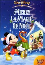 DVD et Blu-ray magie DVD