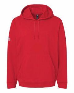 Adidas Mens Fleece Hooded Blend Sweatshirt A432 up to 4XL