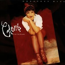 GLORIA ESTEFAN ( NEW SEALED CD ) GREATEST HITS / THE VERY BEST OF