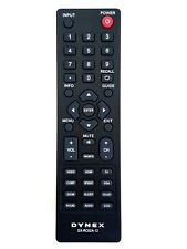 Zdalamit Dx-rc02a-12 Replace TV Remote Control for Dynex Dx-40l130a11