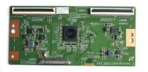 BAIRD TI4909DLEDDS 49'' UHD TV T-CON BOARD 16Y_BGU11BPCMTA4V0.1