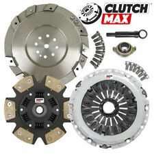 CM STAGE 3 CLUTCH SOLID FLYWHEEL CONVERSION KIT for 2003-08 HYUNDAI TIBURON 2.7L