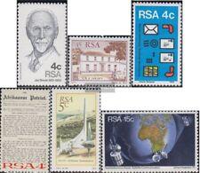 Zuid-Afrika 471,480,481,482-483,488 (compleet.Kwestie.) postfris MNH 1975 Years.