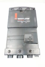 Watlow PC20-F25C-0000 Power Series Scr 600v-ac 160a Amp Controller