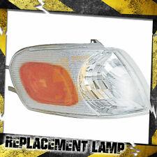 For 1999 Oldsmobile Silhouette Right Passenger Side Park Signal Side Marker Lamp