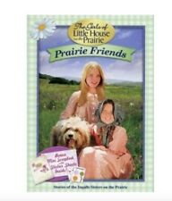 Little House On The Prairie: Prairie Friends DVD