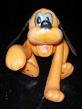 VINTAGE  PLUTO FIGURE  MULTIPLE TOYMAKERS HONG KONG C. 1970's