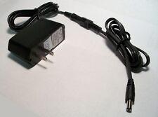 Ac / 12V 1A Dc Power Adapter for Korg T502Nd Ka113 - 6 ft cord length - New