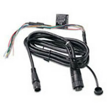 """Garmin Bare Wire Power Data Cable For FishFinder 300C 400C """"New"""" 010-10918-00"""