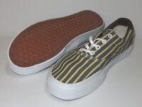 98ea9557898f70 New Vans Womens Chauffette SF Canvas Athletic Skate Shoes US 7 EU 37 ...