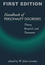 Handbook of Personality Disorders : Theory, Research, and Treatment